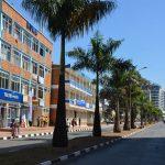 Rwanda's capital city has permanently made major city areas completely car-free