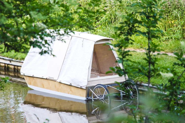 3_floating sanctuary camping