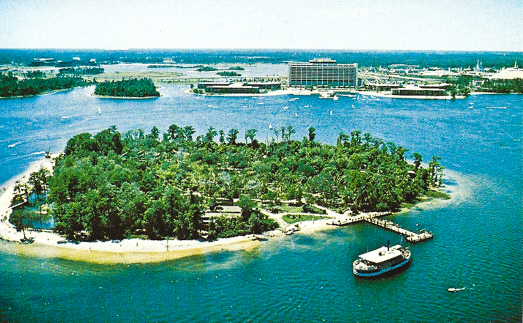 4_Disney World's secret abandoned island