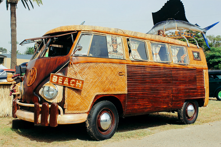 4_customized VW camper vans
