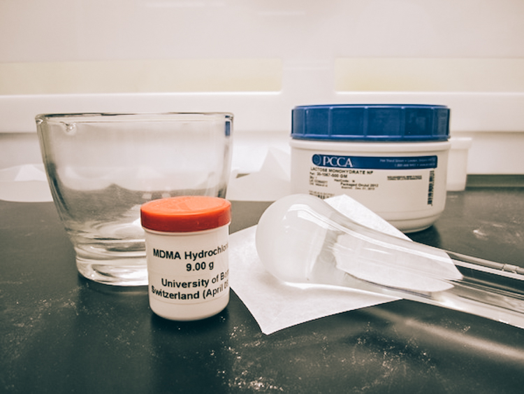 5_MDMA will be a legal and therapeutic