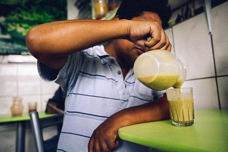 6_Frog Juice satisfy their lovers