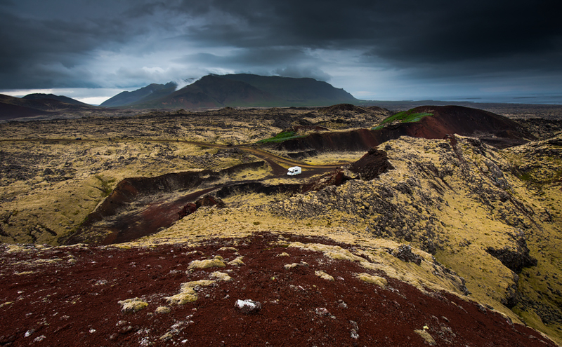 10_Staggering landscape photos Iceland