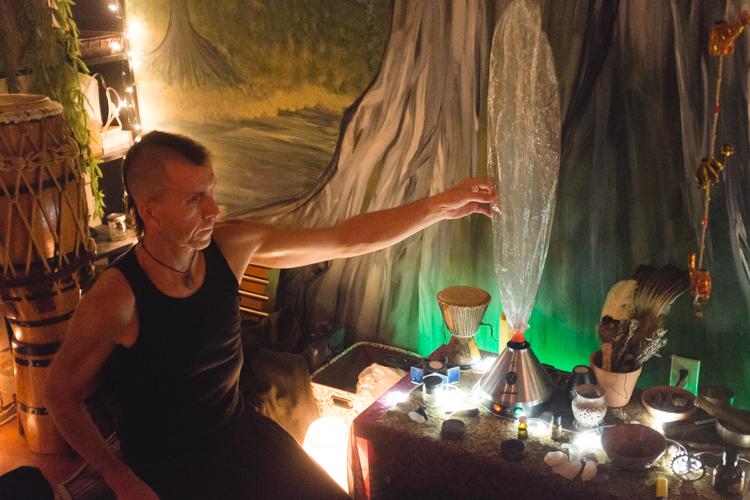 10_ganja yoga in Toronto