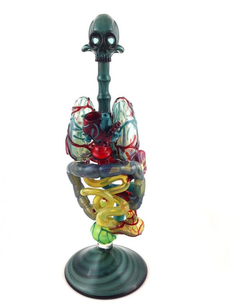 11_bongs that combine function with art