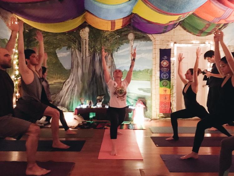 13_ganja yoga in Toronto