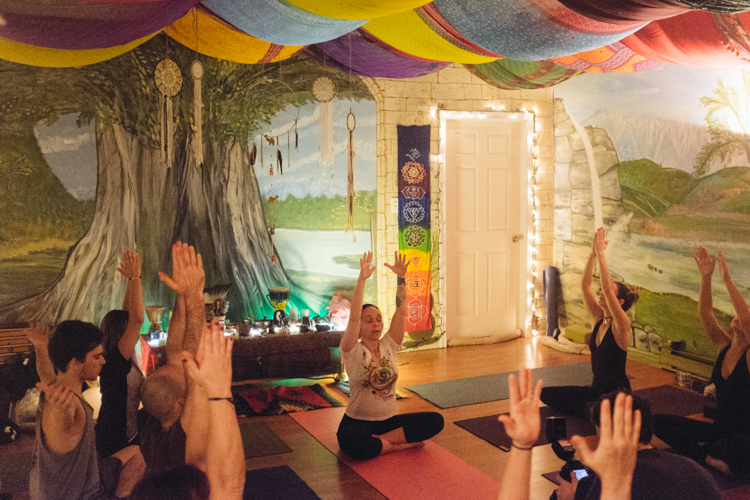 15_ganja yoga in Toronto