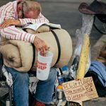 Income inequality in America has created a vicious cycle of poverty, homelessness and hunger