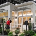 New 1,620 square foot prefab eco-home can be shipped and set up in only 3 days (Video)
