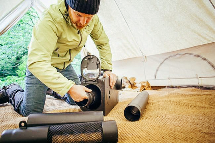 2_Portable wood-stove