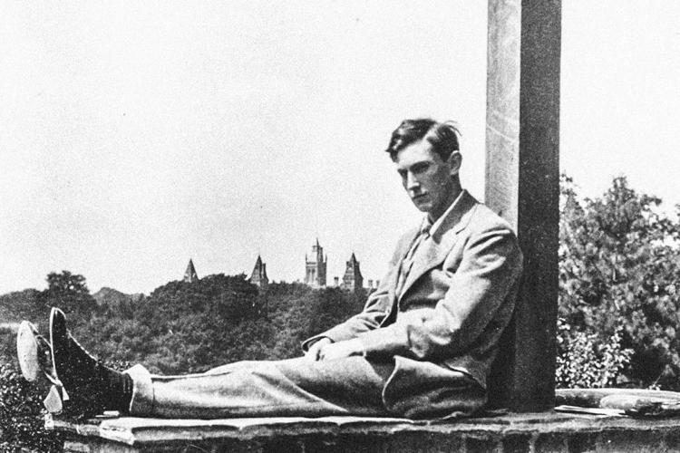 Everest pioneer, George Mallory, tells you the meaning of life George Mallory And Andrew Irvine