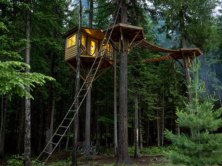 3_Beautiful Cabins