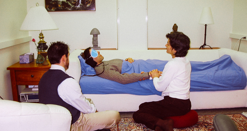 3_Psychedelic therapy