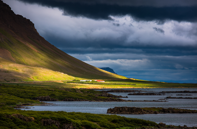 3_Staggering landscape photos Iceland