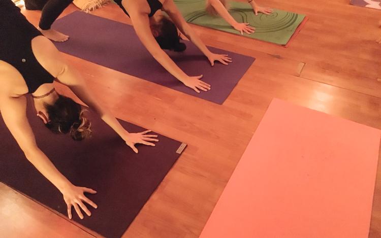 3_ganja yoga in Toronto