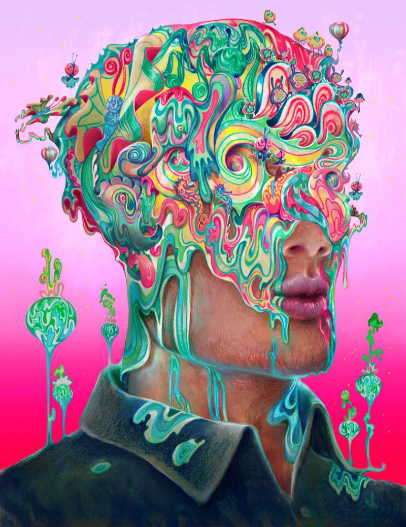 4_Psychedelic therapy