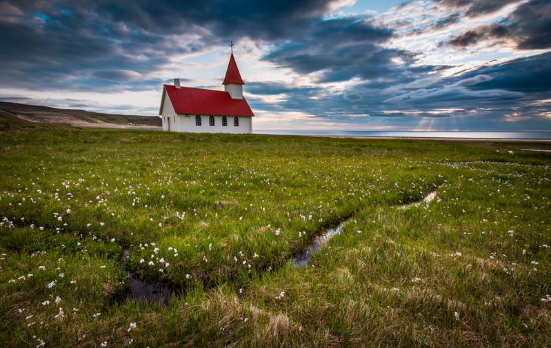 4_Staggering landscape photos Iceland
