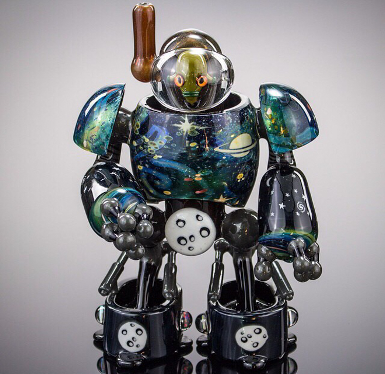 4_bongs that combine function with art