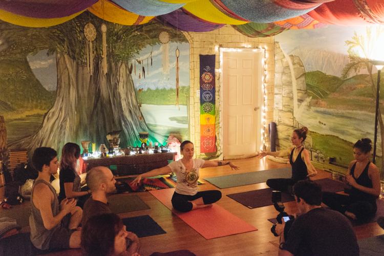 4_ganja yoga in Toronto