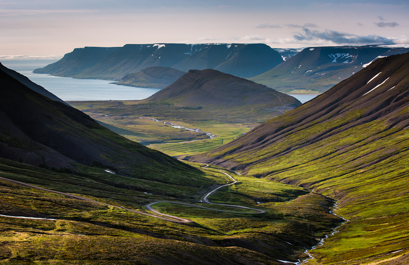5_Staggering landscape photos Iceland