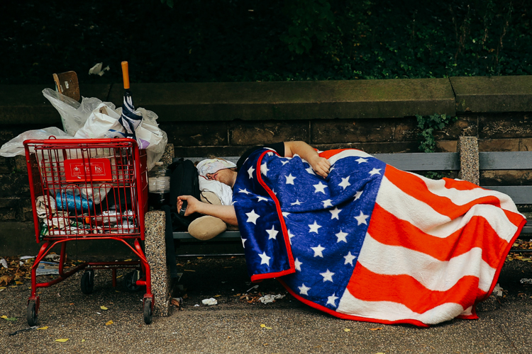 5_hunger, poverty, unemployment in America