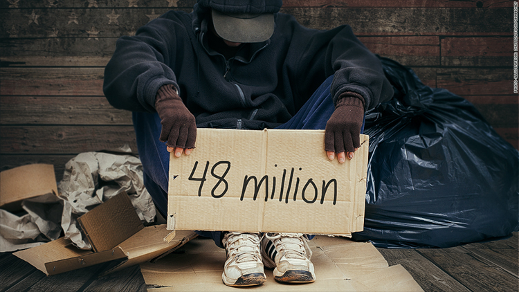 6_hunger, poverty, unemployment in America