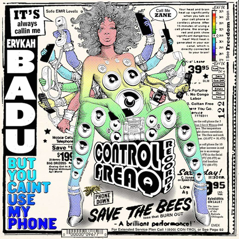 2_cellphone usage is killing bees