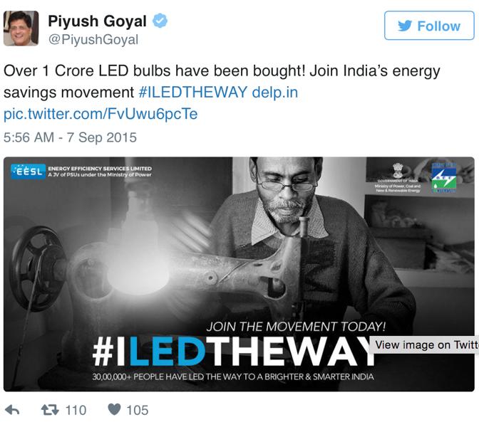 4_LED lights India energy