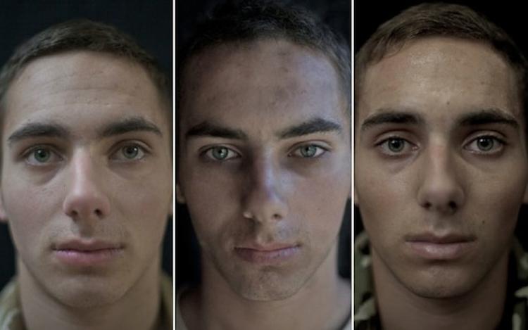 4_war in soldiers' eyes