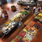 New grocery store lets you buy health food for the price of fast-food