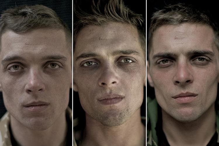 6_war in soldiers' eyes