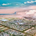 The future of urban living is an extraordinary ecological city