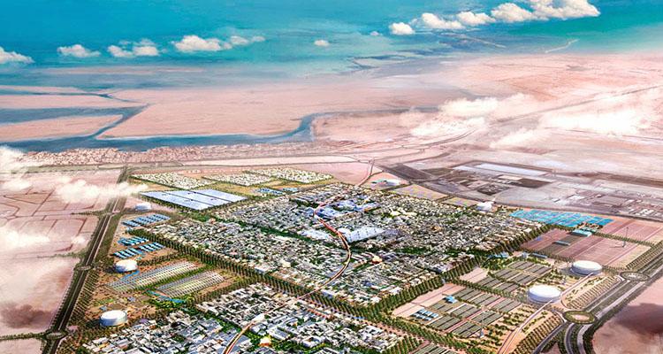 0_Masdar city of the future