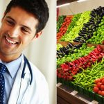 Doctors are prescribing free health food instead of pills so people can afford to stay healthy