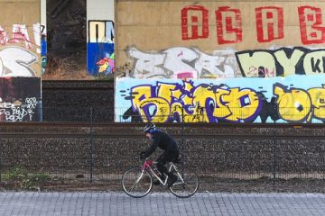 1_Germany's new 100-kilometre bike highway