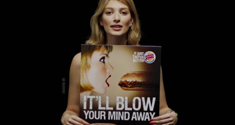 1_agency will no longer create ads that objectify women