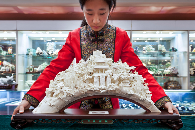 3_Hong Kong will shut down legal ivory trade