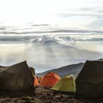 How facing paralysis gave me the strength to face Kilimanjaro