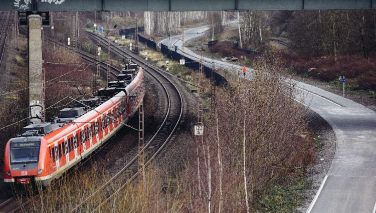 4_Germany's new 100-kilometre bike highway