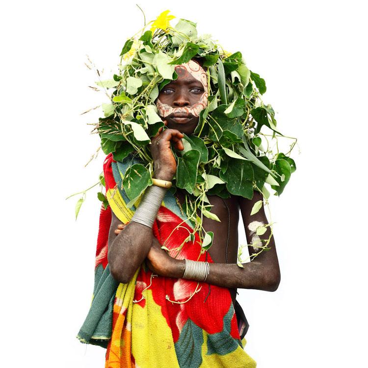 5-image (Suri Lady, Ethiopia)