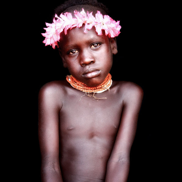 8-image (Karo Boy, Ethiopia)