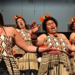 The Maori Love Song is the most beautiful thing you'll hear today