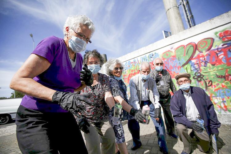 2_Grandma Graffiti Gangs Portugal