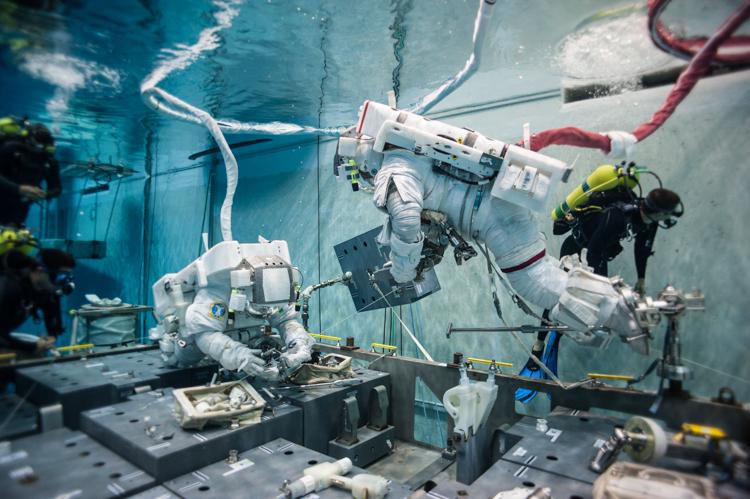 3_ becoming an astronaut