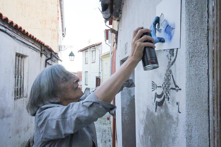 3_Grandma Graffiti Gangs Portugal