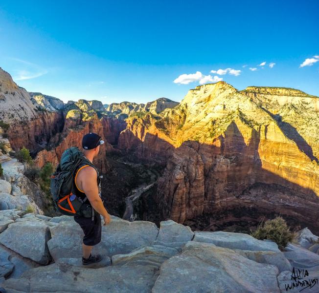 50-reasons-to-hike-angels-landing-1-of-11