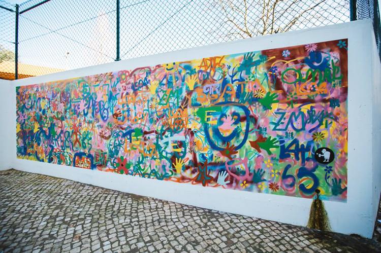 7_Grandma Graffiti Gangs Portugal