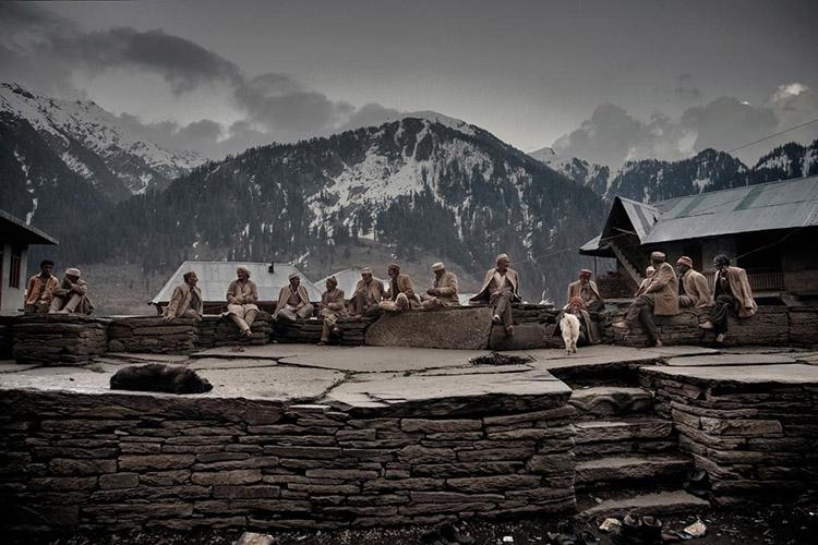 8_Himalayan cannabis village