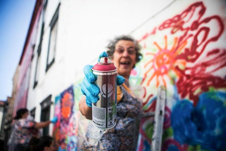 9_Grandma Graffiti Gangs Portugal