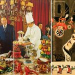 Salvador Dali's erotic cookbook gives new meaning to food porn